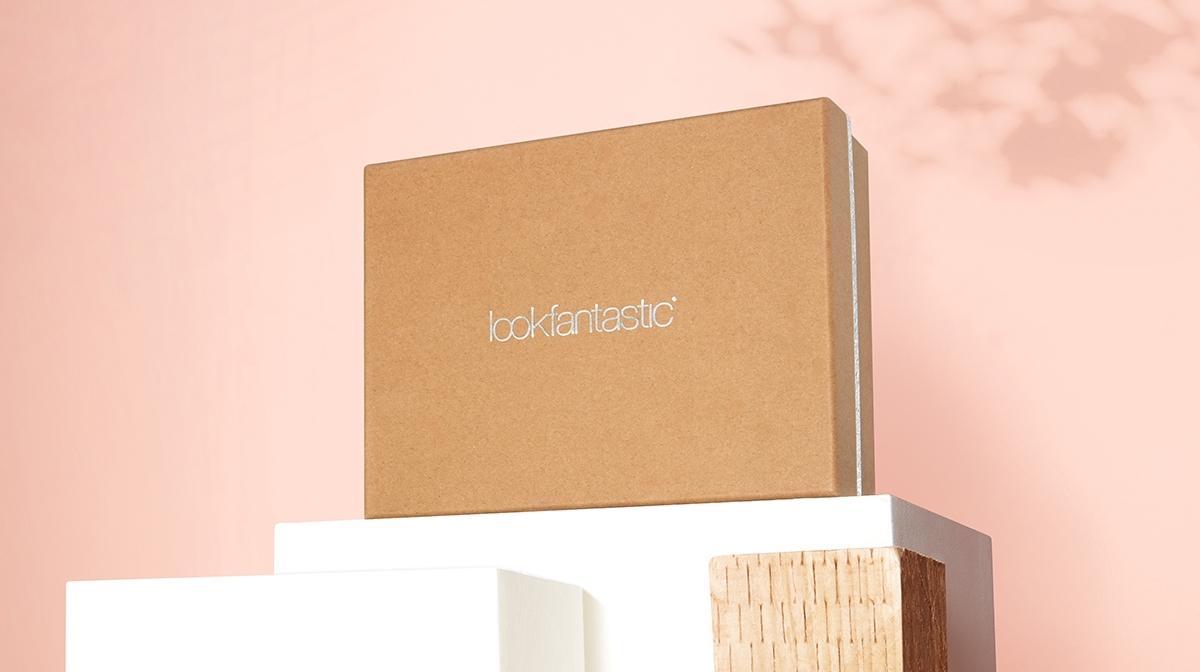 Que contient la Beauty box lookfantastic d'Avril ?