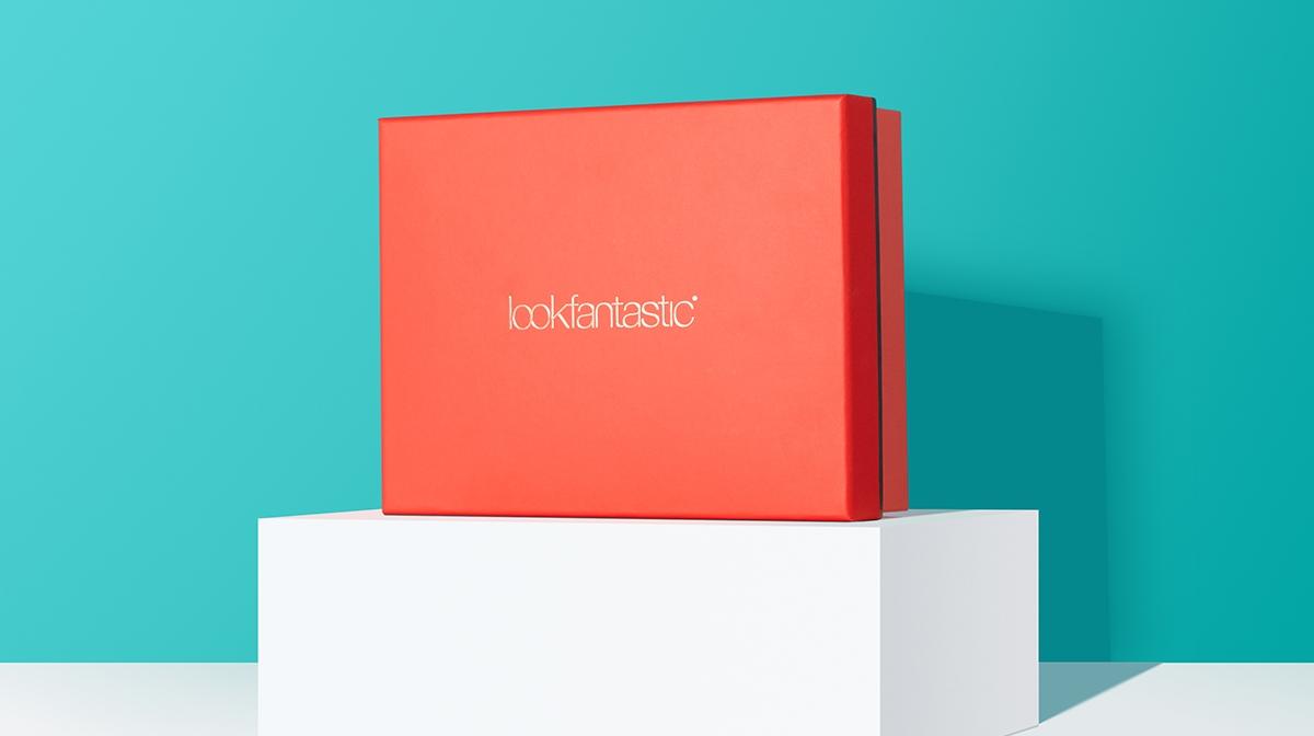 Que contient la Beauty Box lookfantastic de Mai ?