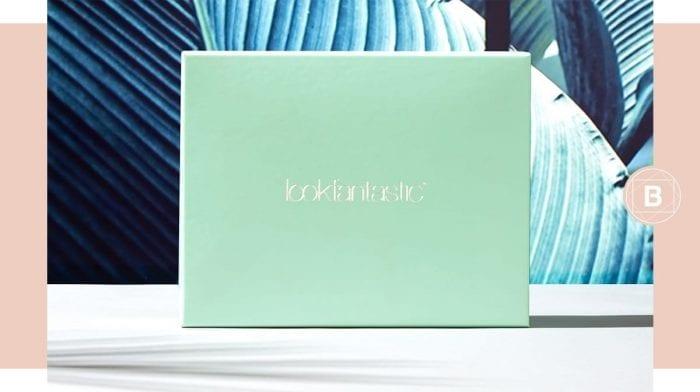 Que contient la Beauty Box lookfantastic de Juillet ?