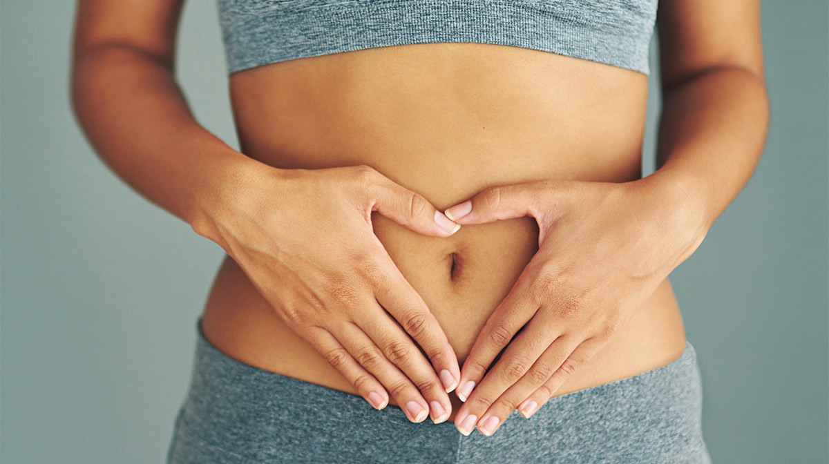 Beat the Bloat | Eat Your Way To A Flatter Stomach