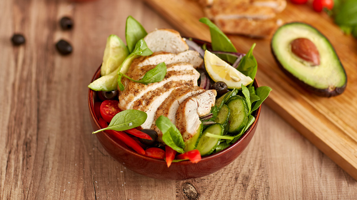 The Best Low-Carb Ketosis Recipes