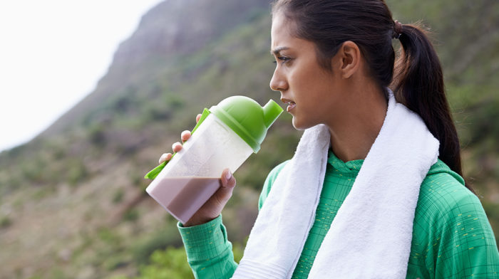 The Best Times To Take Meal Replacement Shakes
