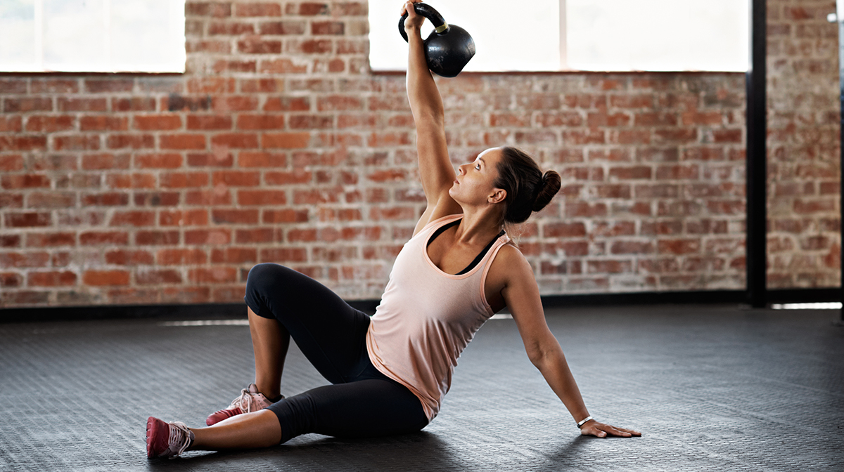 Use These Exercises to Improve Your Warm Up Routine