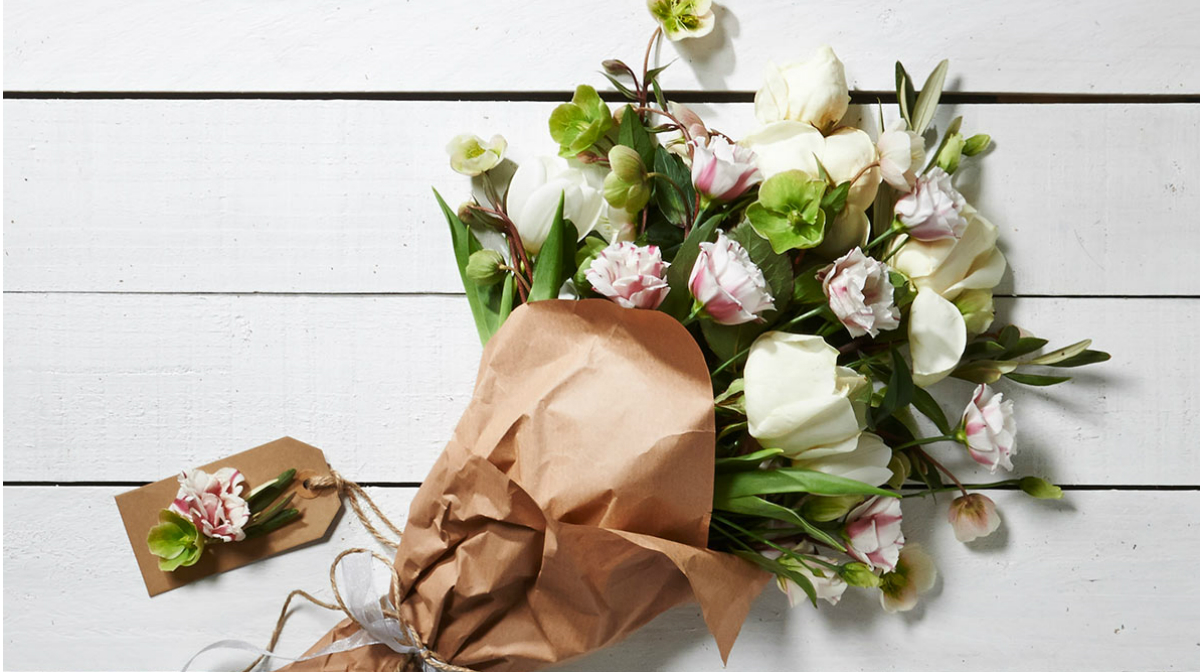 5 Last Minute Mother's Day Ideas