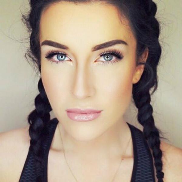 Rosanna Pierce