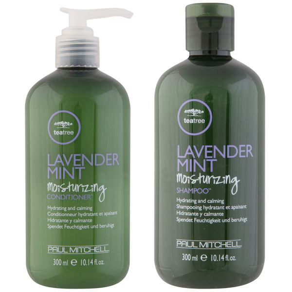 Paul Mitchell TeaTree Lavender and Mint