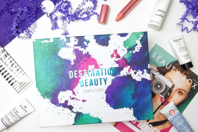 Which Beauty Box