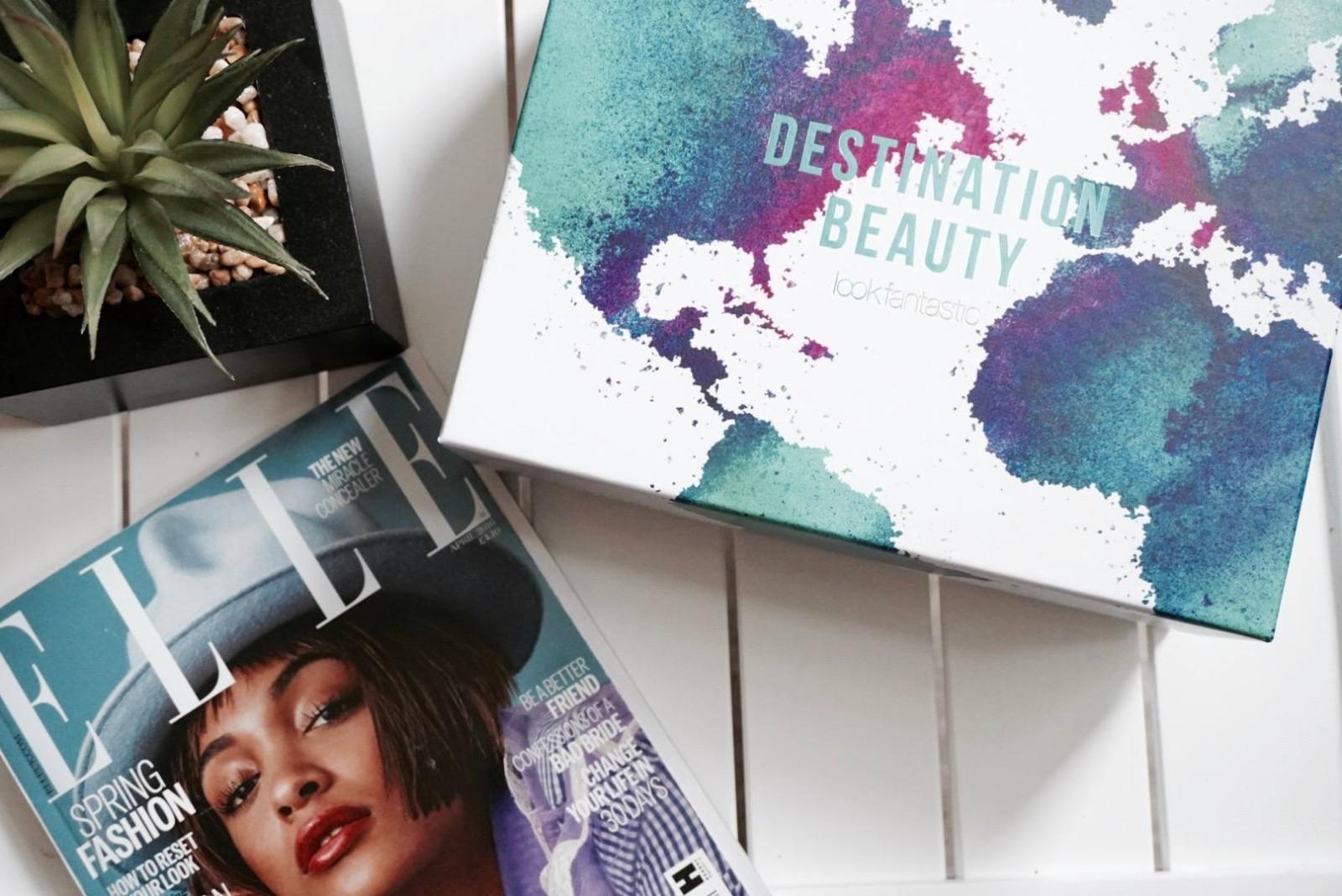 Bloggers Review the #LFEXPLORER Beauty Box