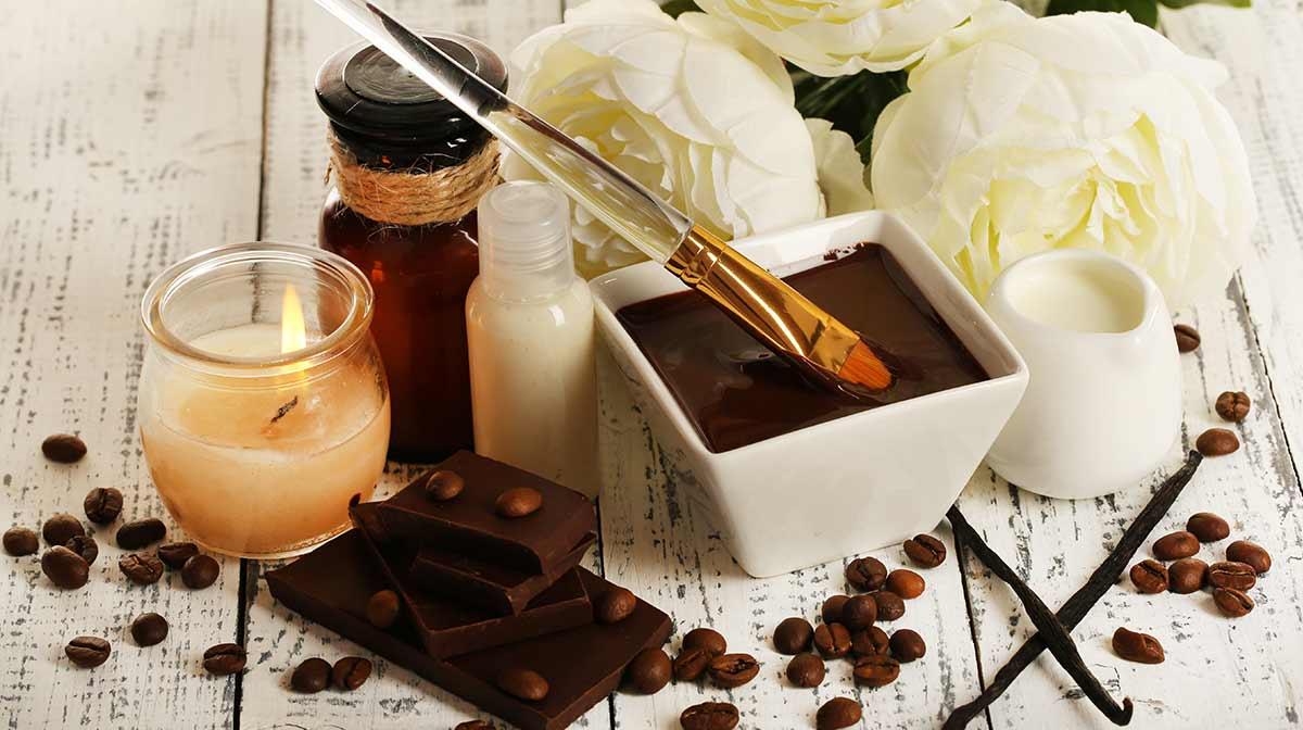 Beauty Treats for Chocoholics