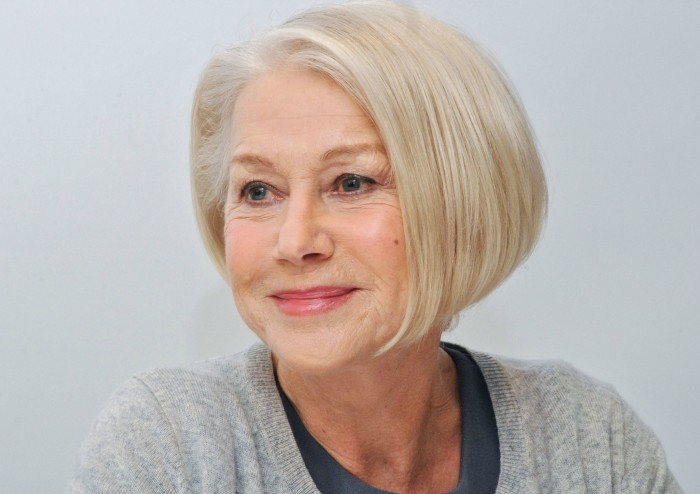 How to cover grey hair at home