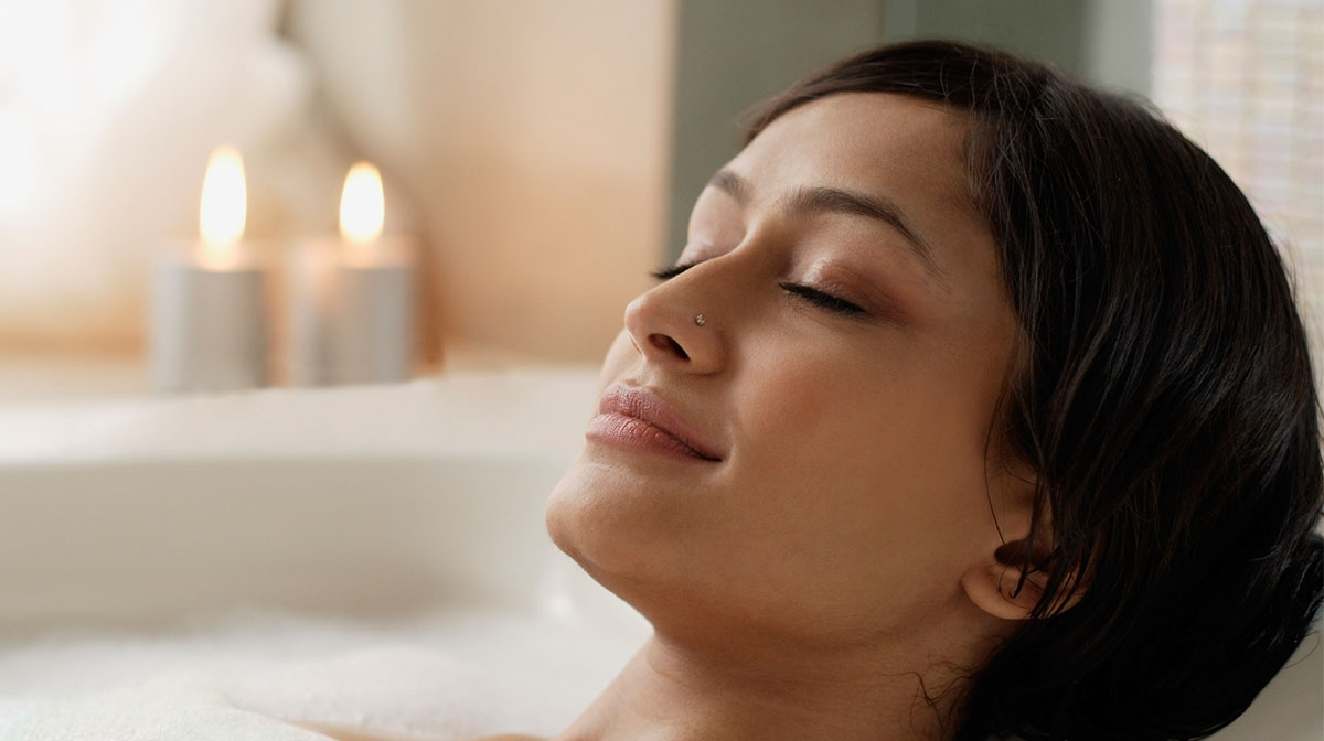 The Best At-Home Spa Night