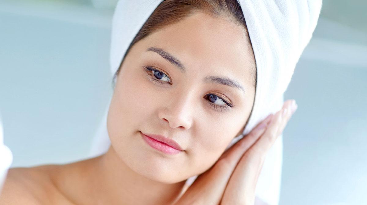 Organic Beauty Products Wishlist