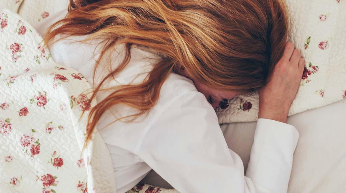 The Best Overnight Beauty Treatments