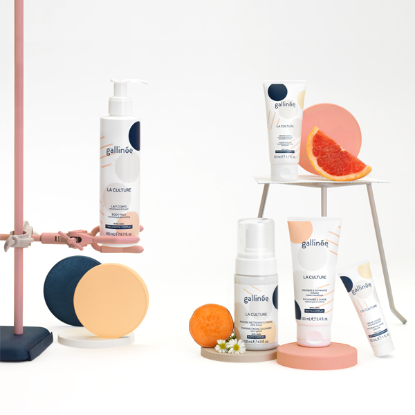 Gallinée Probiotic Skincare