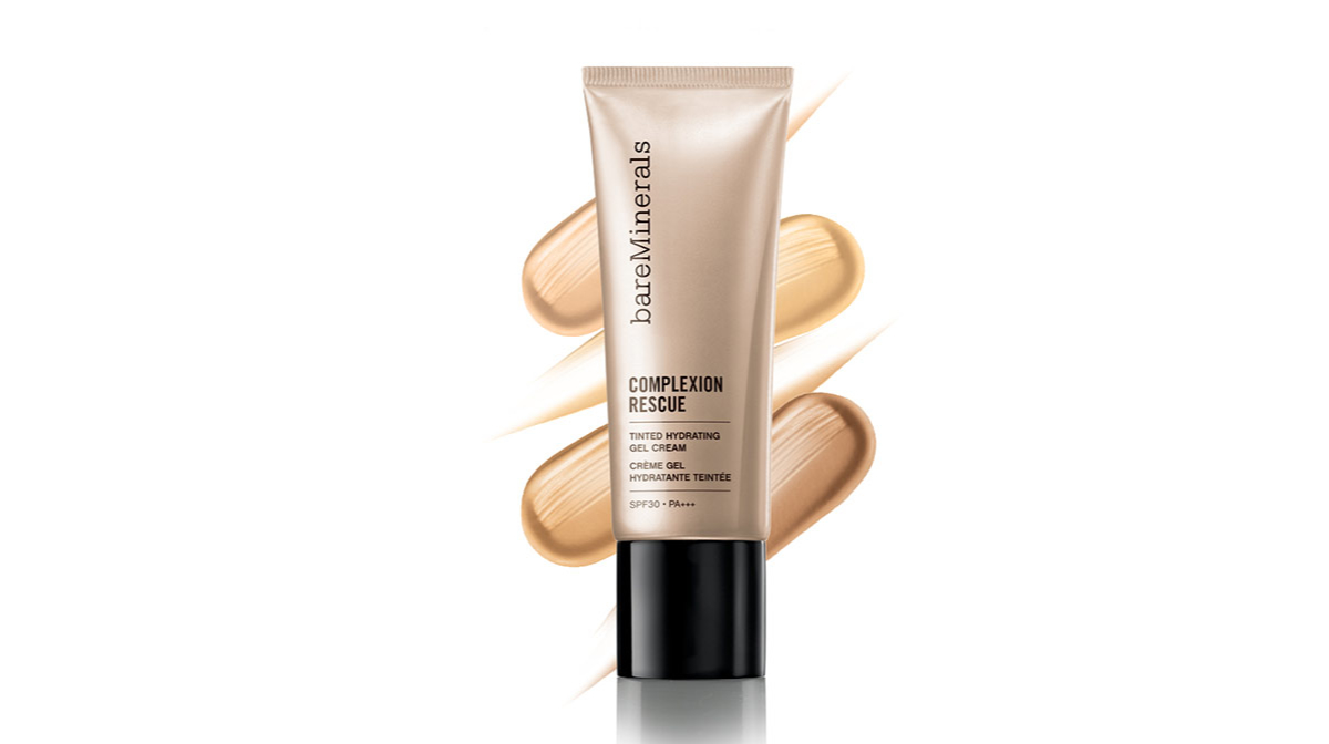 bareMinerals Complexion Rescue – Tinted Moisturiser with SPF