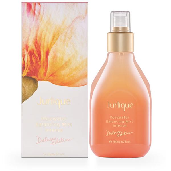Jurlique Rosewater Balancing Mist - Intense Deluxe Edition