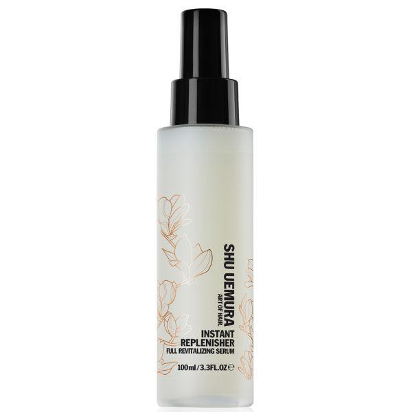 Shu Uemura Art Of Hair Instant Replenisher Re-Plumping Hair Serum
