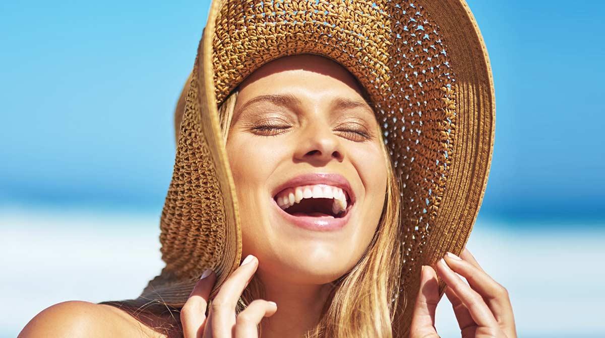 Top 5 Summer Beauty Tips