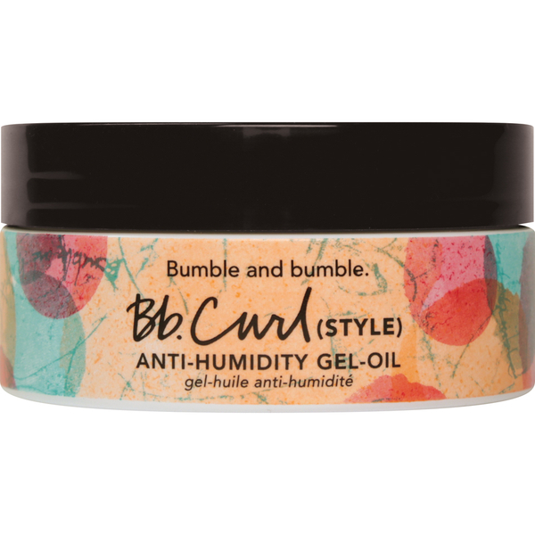 Bb Curl Gel-Oil