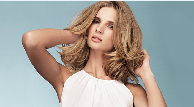 How To Add Volume To Hair With Philip Kingsley