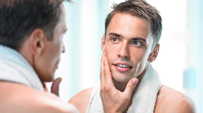 The best at home hair treatments for men