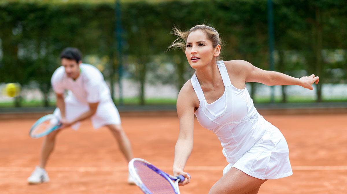 Tennis Season Skincare Guide