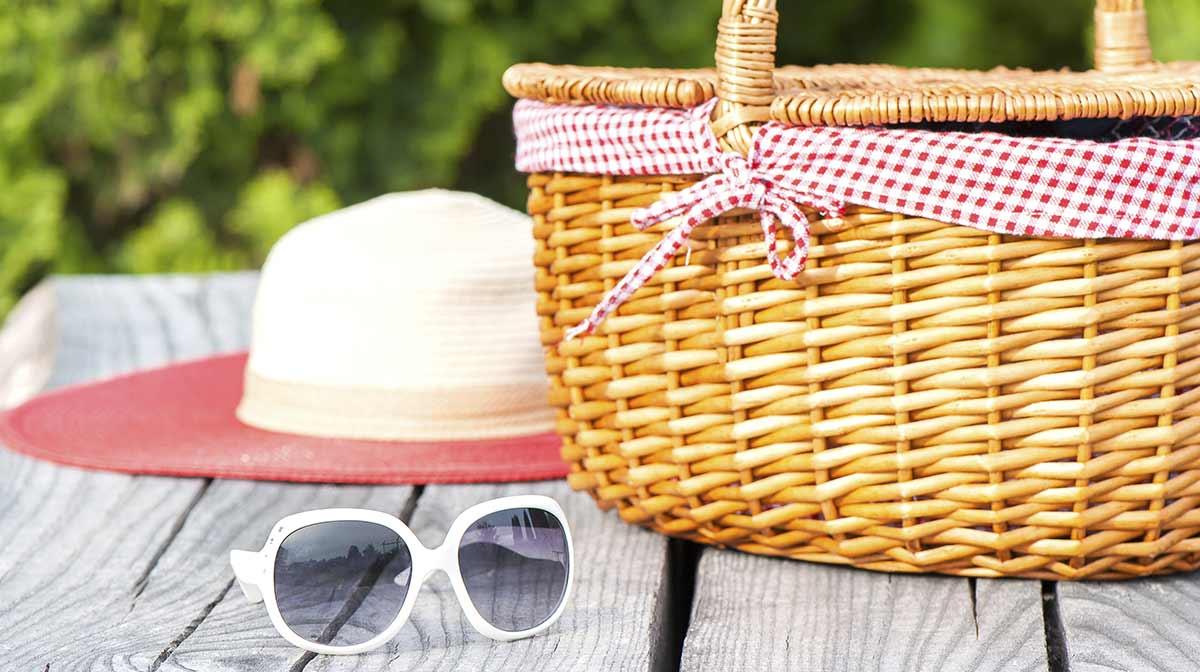 The Best Summer Picnic Spots