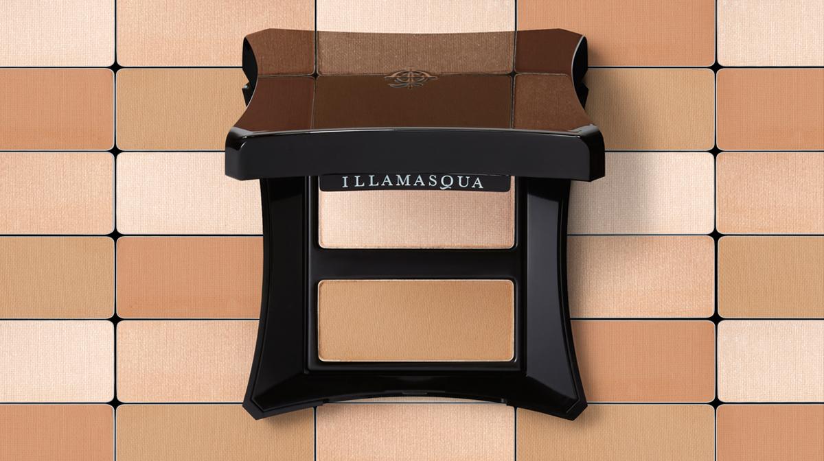 Illamasqua Sculpting Face Powder