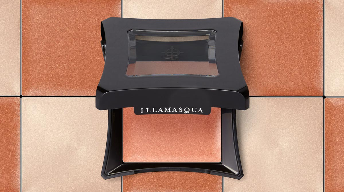 Illamasqua Gleam Cream Highlighter