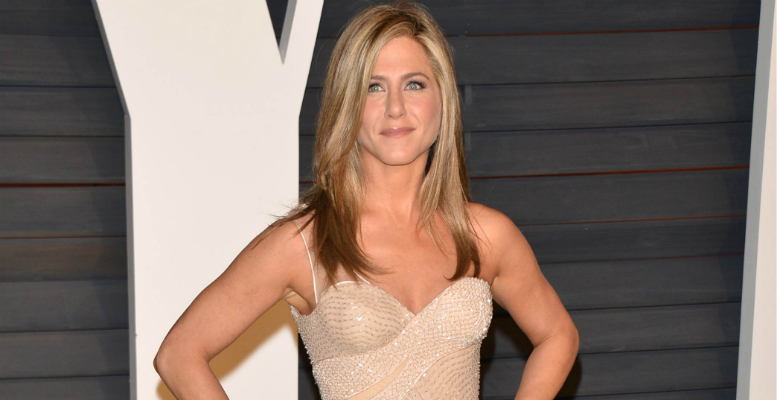 Jennifer Aniston 780 x 400