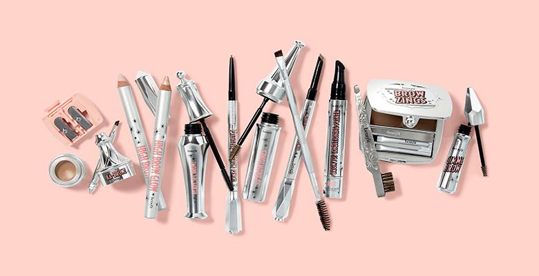 Benefit Brow Makeup