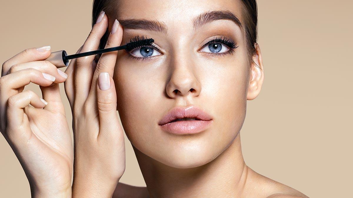 The Best Lengthening Mascaras