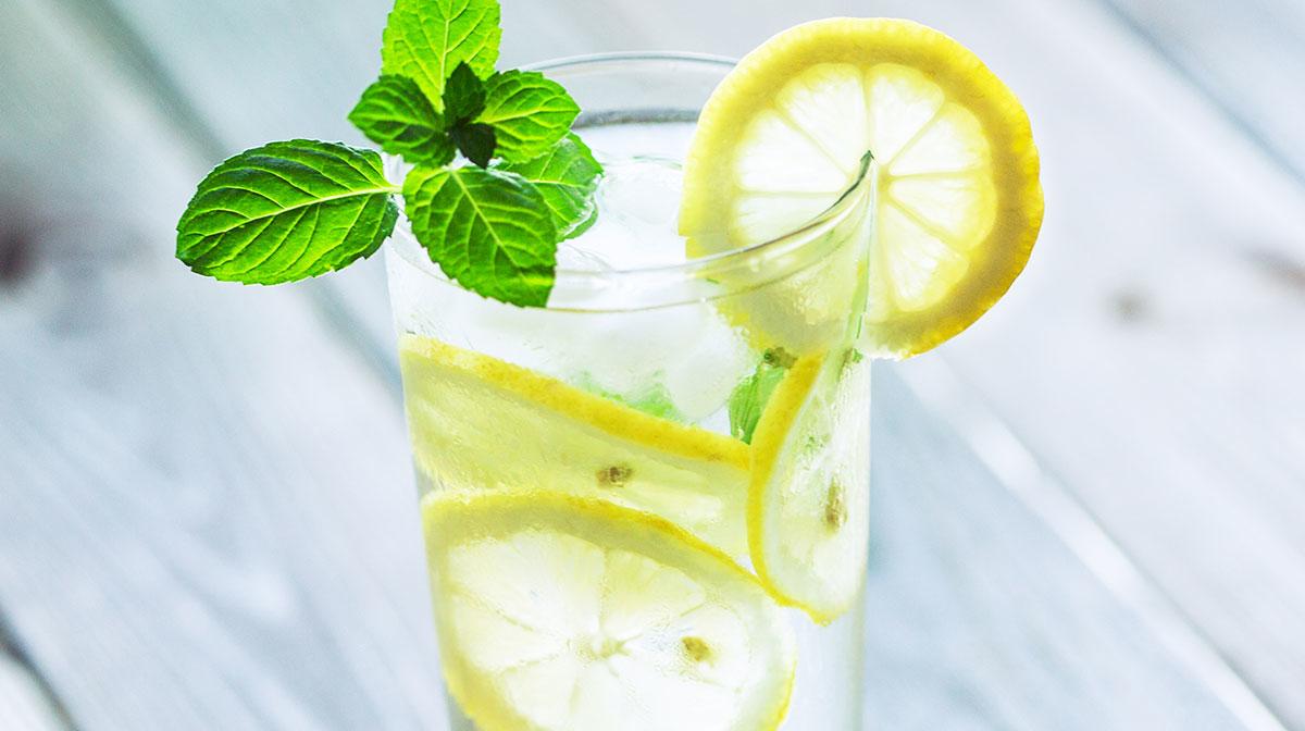 3 Summer Drink Ideas
