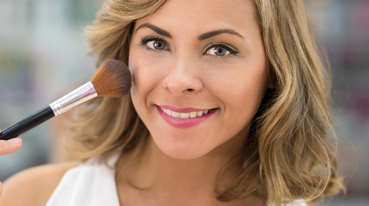 What Is The Best Blush For My Skin Tone?