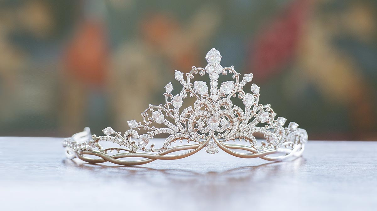 Beauty Products Fit For A Princess