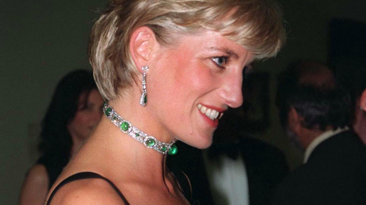 Beauty Icon: Princess Diana