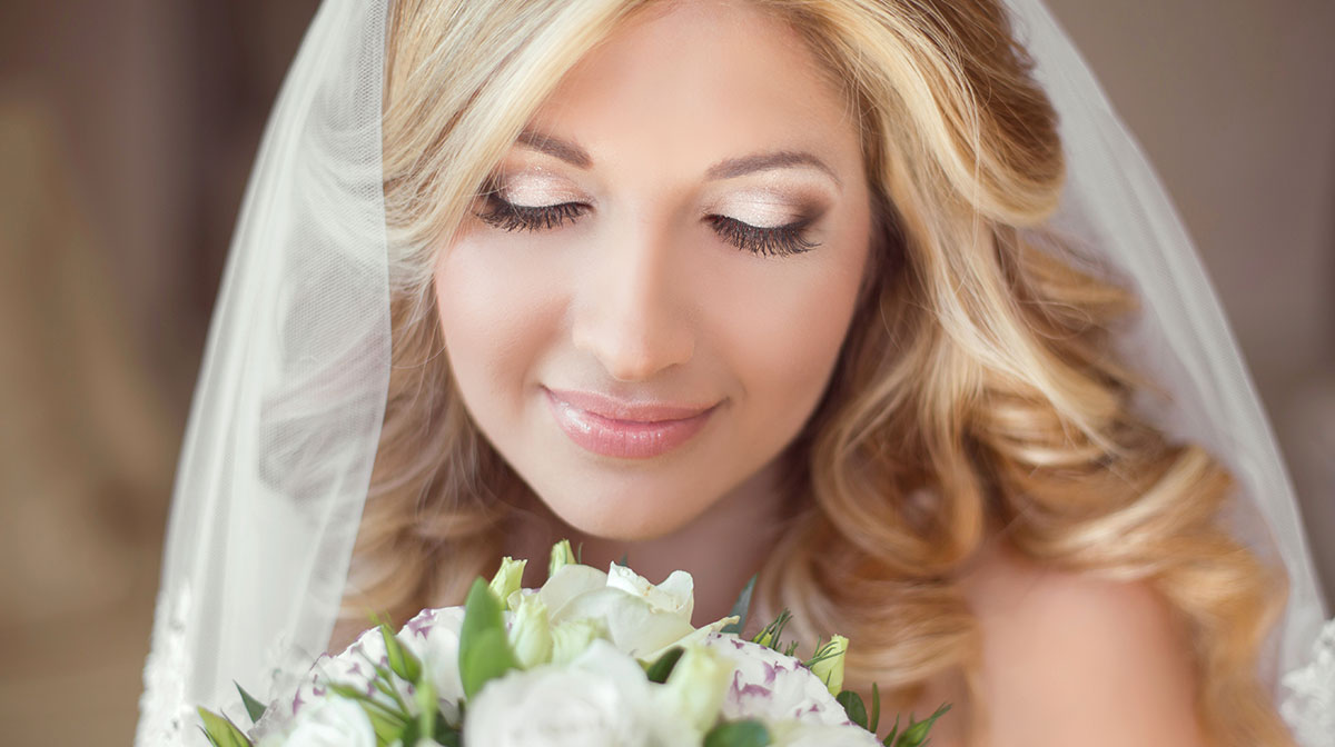DIY Wedding Makeup Tips