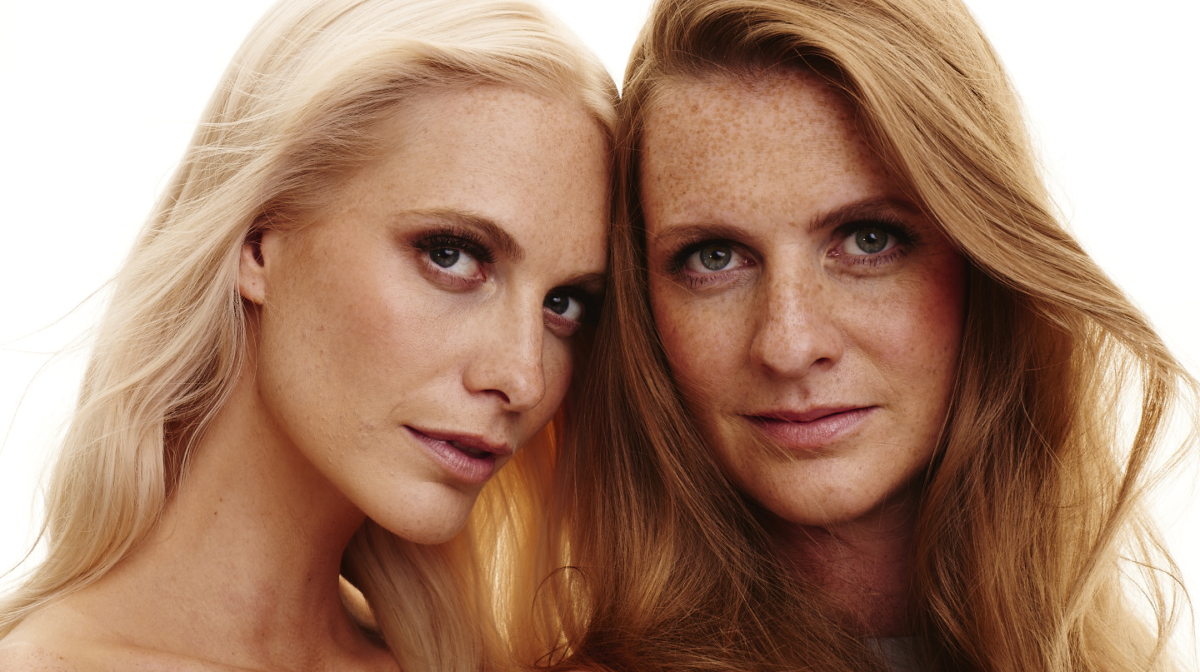 The Secret Behind The Delevingne Sister's Hair