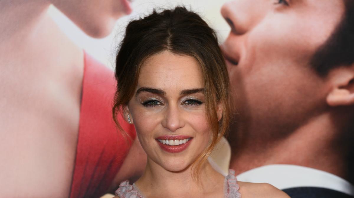 Emilia Clarke's Beauty Secrets