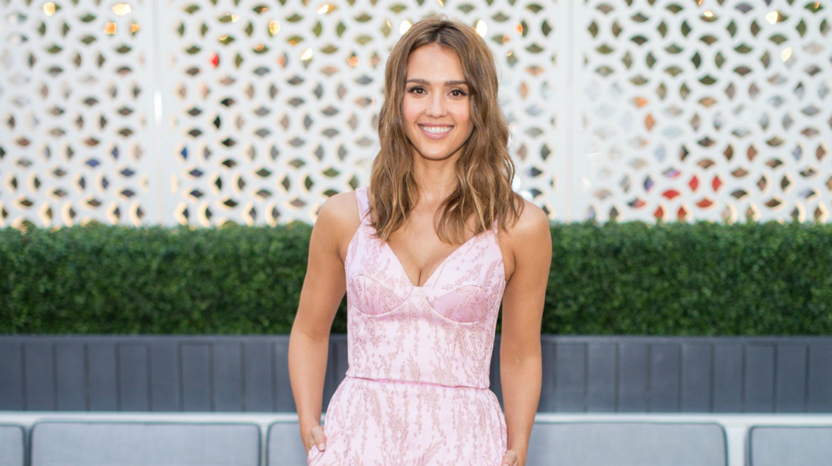 Jessica Alba's Beauty Secrets
