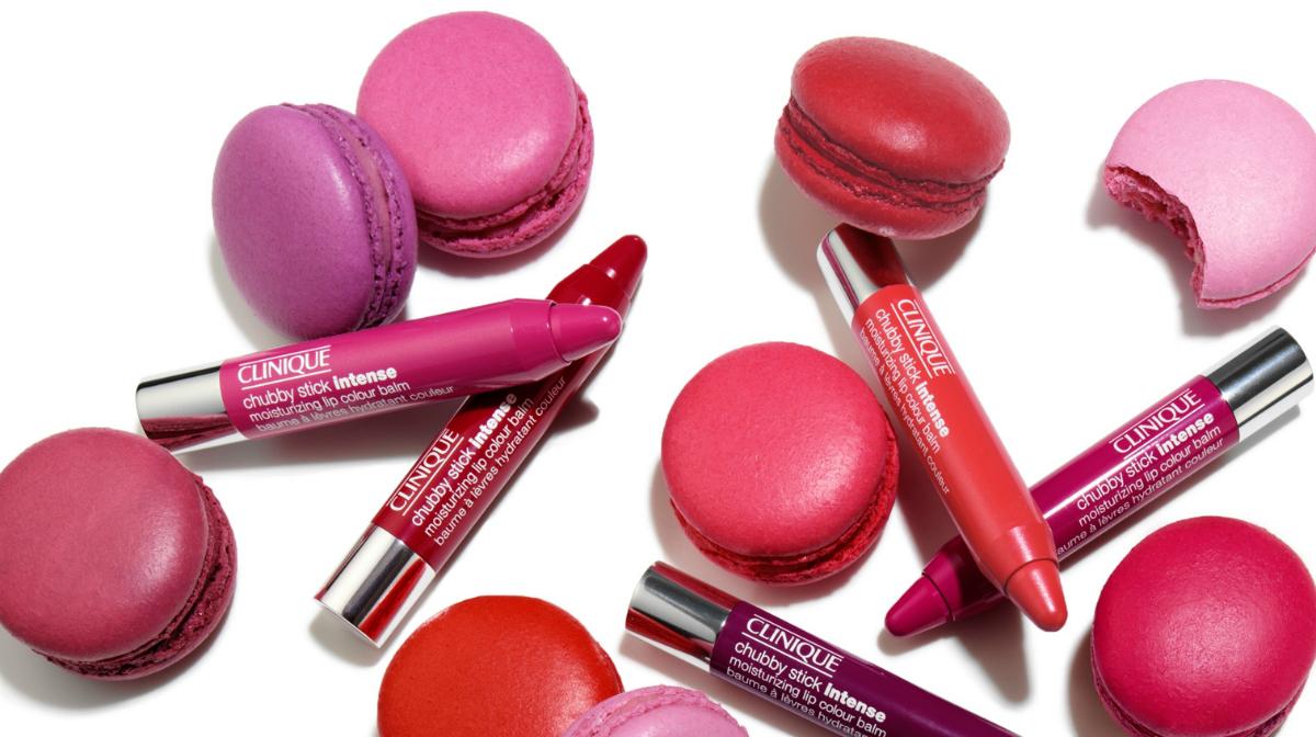 Trend Alert: Crayon Makeup