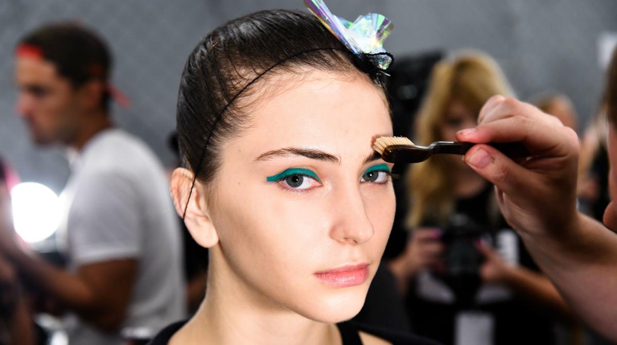 The Best Bright Colour Pop Makeup