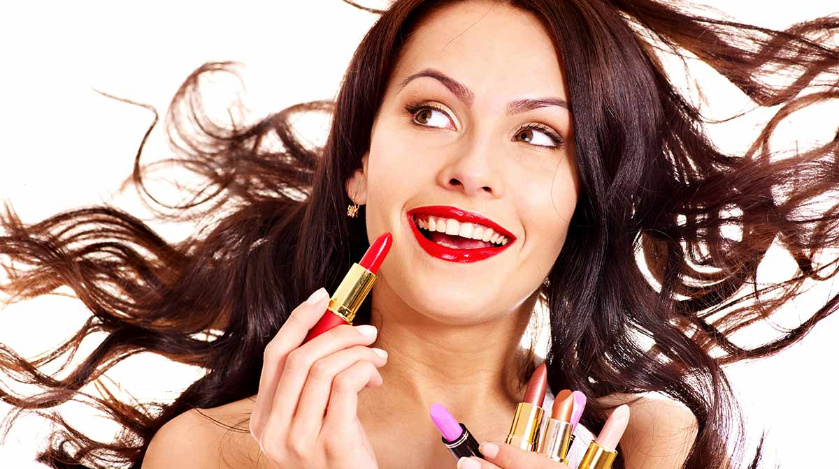 The Best Lipsticks in Every Finish