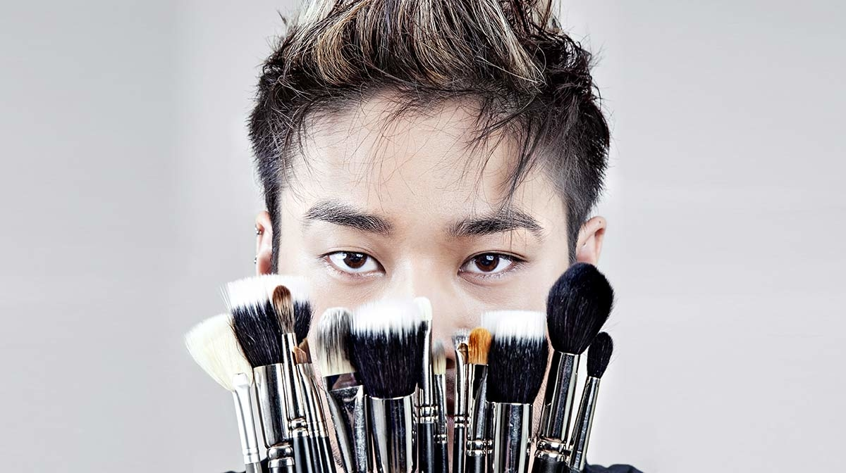 The Best Makeup For Men