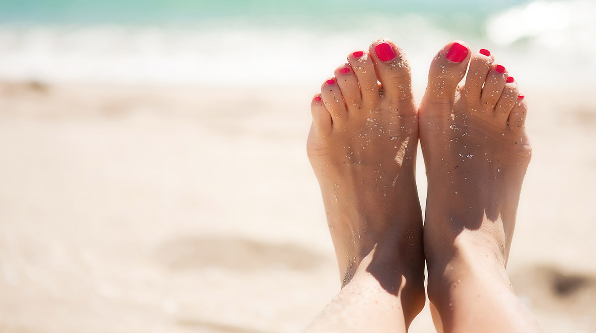 Tips for the Perfect Home Pedicure