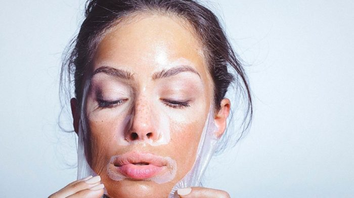 Top 10 Firming Face Masks