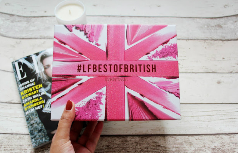 Fashion Train LFBESTOFBRITISH Review