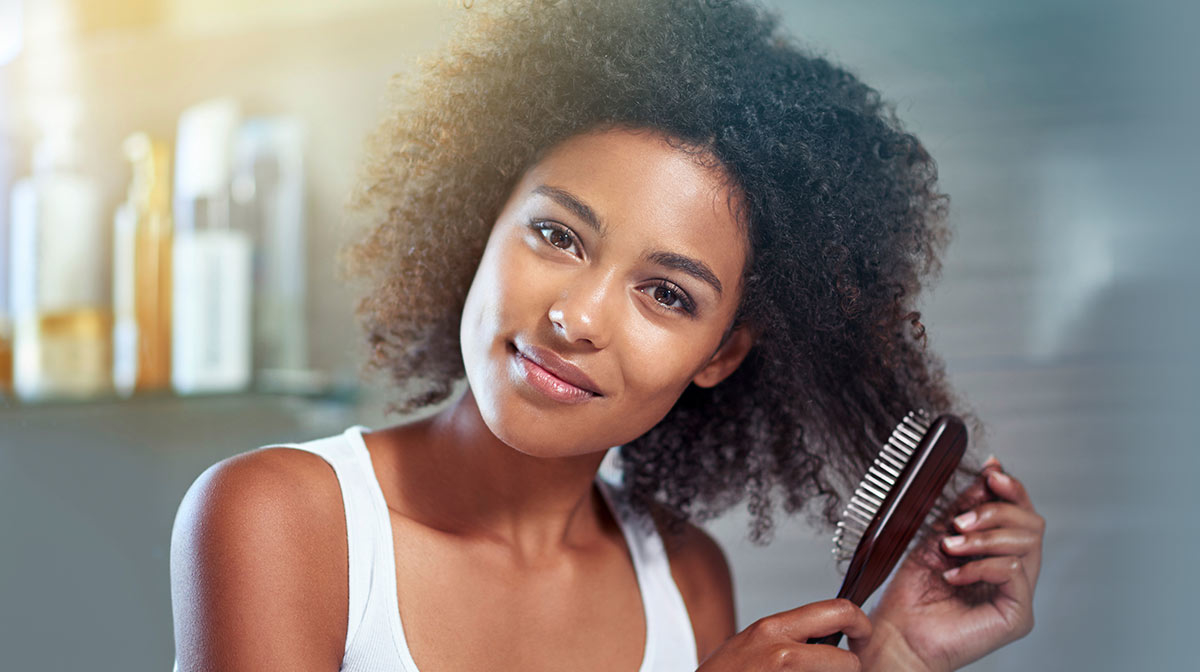 The Essential Vitamins For Healthy Hair
