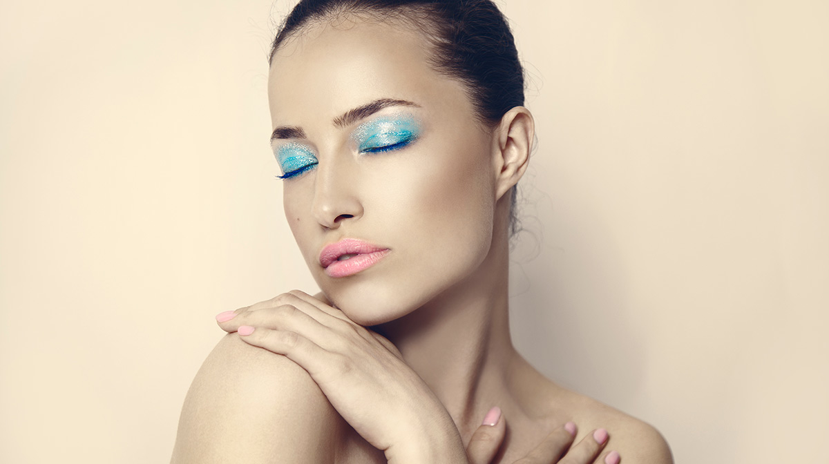 Our Favourite Metallic Makeup Treats