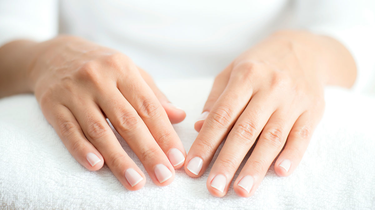 How To Do The Perfect Manicure At Home